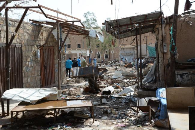 Yemen: UN chief welcomes measures by Saudi-led coalition to ease access for humanitarian aid