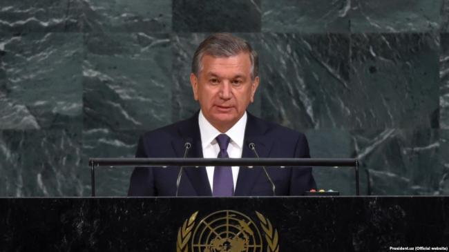 UN countries unanimously support initiative of the Uzbekistan President on tolerance and harmony