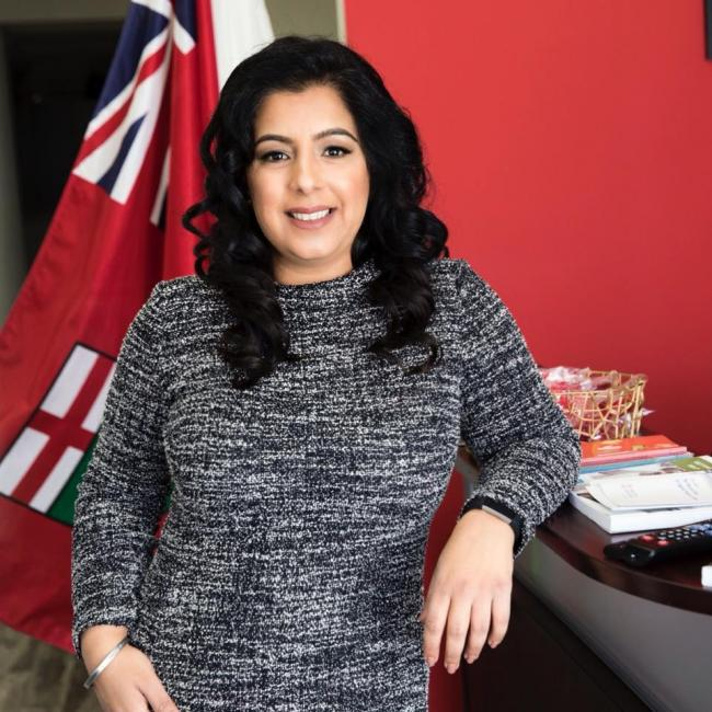 Ontario developing its long-term strategy to end violence against indigenous women