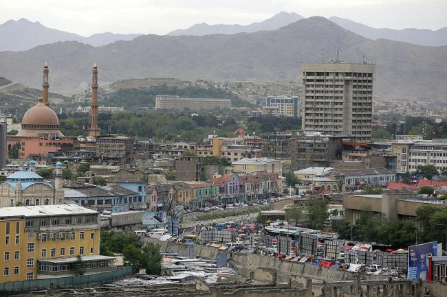 Suicide car bomb attack in Afghanistan kills 3 civilians