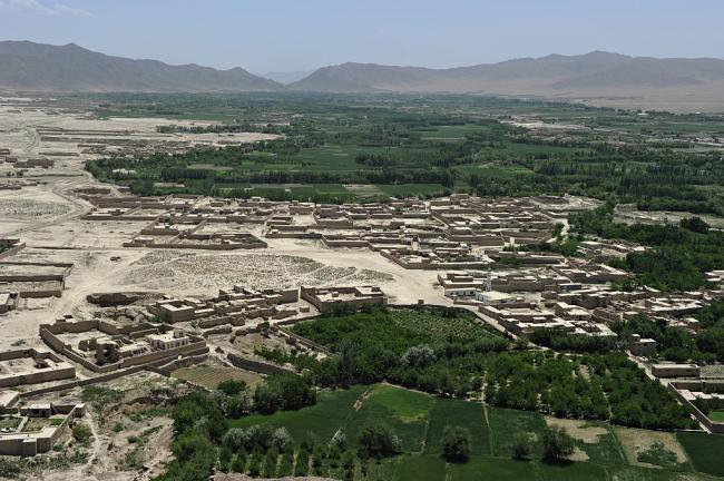 Afghanistan: Bomb blast in Logar kills 8