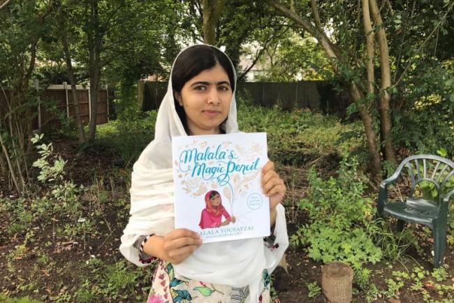 Nobel laureate Malala Yousafzai visits Pakistan?