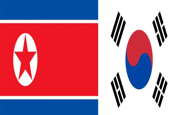 Winter Olympics: South Korea, North Korea begin talks