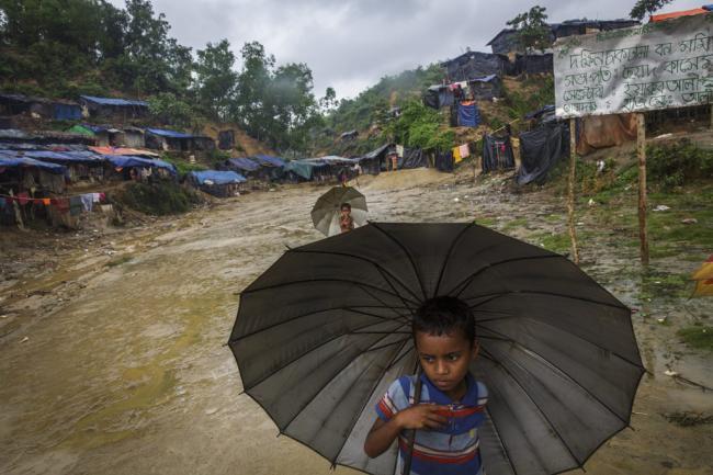 Rohingya repatriation: China assures help to Bangladesh