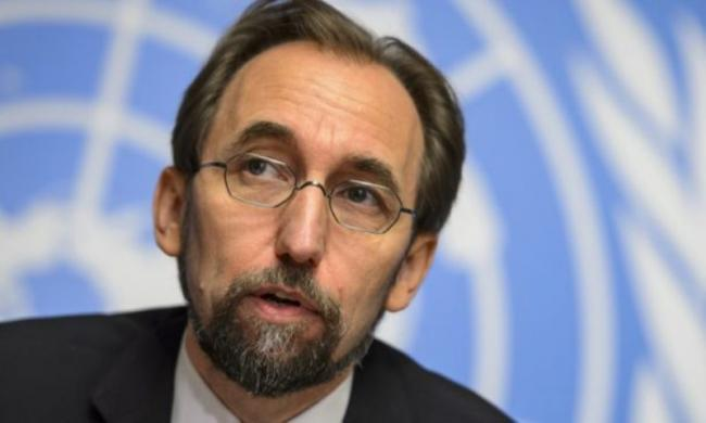 Rohingya crisis: Suu Kyi should have resigned, says Zeid; cannot be stripped of Nobel prize, committee declares