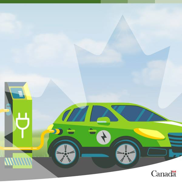 Canada to consult on vehicle emission standards
