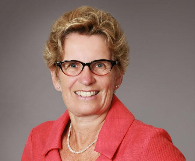 Canada: Kathleen Wynne parts ways with Liberal's strategist Patricia Sorbara, focuses on election