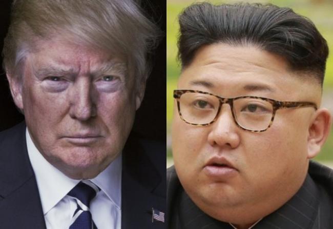 Kim Jong-un bats for Singapore meeting, meets Moon Jae-in