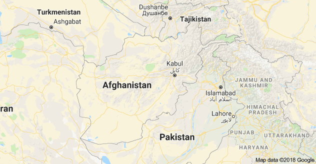 Afghanistan: Taliban, security officials clash in Farah leave at least 60 dead