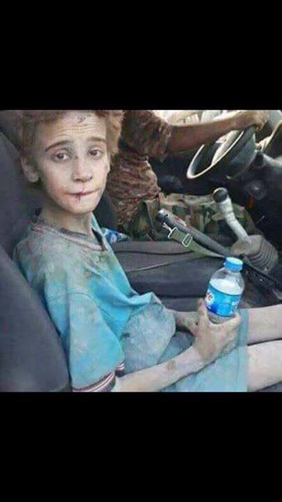 Former ISIS captive Yazidi boy seeks meeting with Canada PM Trudeau