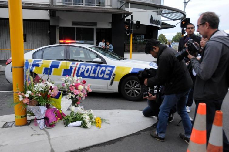 Six Pakistanis killed in New Zealand attacks