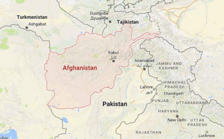 Roadside blast kills four children, injures five in Northwestern Afghanistan