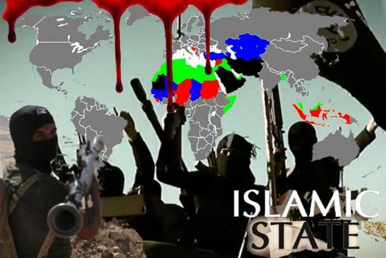 Afghanistan: Four Pakistani ISIS members killed during US conducted airstrikes in Nangarhar
