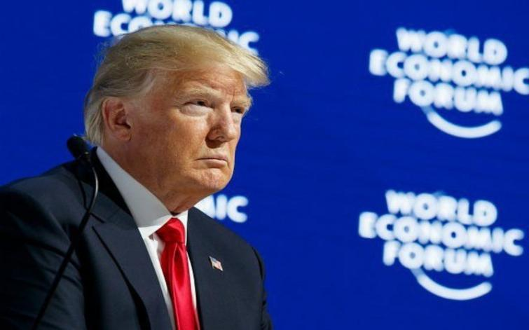 US companies to be allowed to sell equipment to China's Huawei - Trump