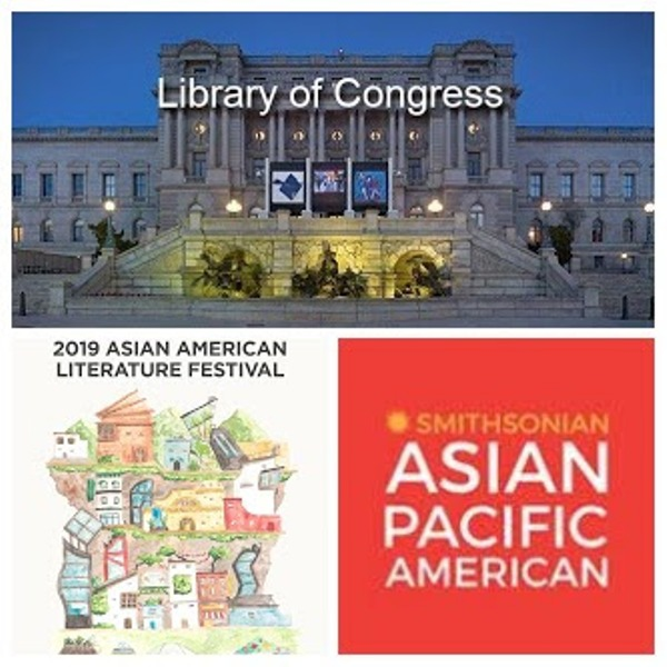 Asian American Literature Festival to be held at library of Congress