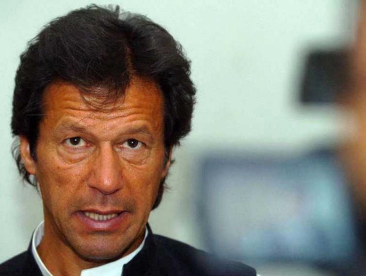 Sikh pilgrims to get multiple, on arrival visas in Pakistan, says Imran Khan