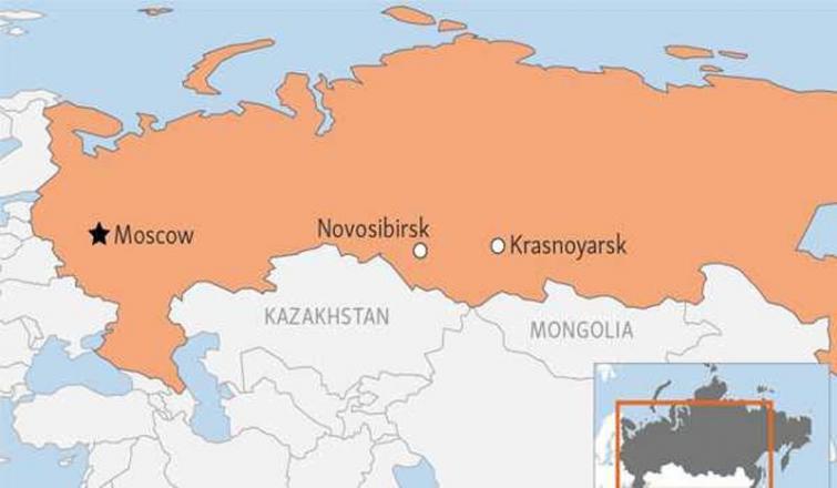 11 die in Russia dam collapse in Siberian region