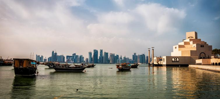 Human rights experts call for 'paradigm shift' on arbitrary detention in Qatar