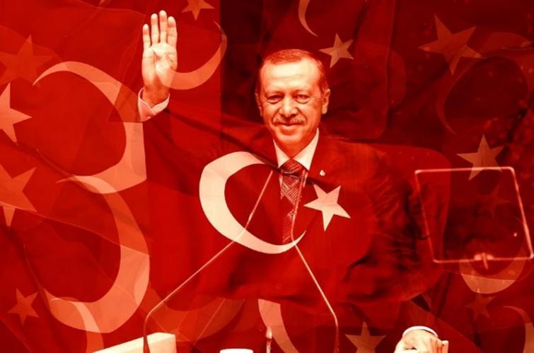 Turkey will not support NATO in Poland if bloc ignores Ankara's interests: Erdogan