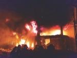Bangladesh: Pakistan government condoles loss of lives in fire