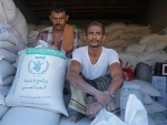 Yemen: 'A great first step' UN declares as aid team accesses grain silo which can feed millions