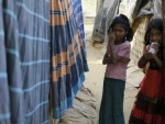 Stateless Rohingya refugee children living in 'untenable situation', UNICEF chief