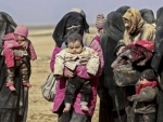 Syrians 'exposed to brutality every day' as thousands continue fleeing ISIL's last stand