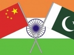 """China played """"constructive role"""" in defusing tension between neighouring India and Pakistan: Minister"""