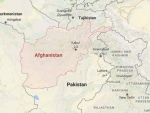 NATO drone crashes near base in Afghanistan