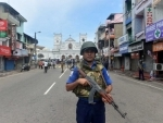 Lanka on security alert, President bans two national terror groups