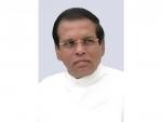 Sri Lankan president appoints new defense secretary following Easter blasts
