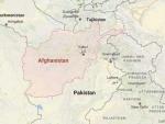Afghanistan: Airstrikes kill 4 militants outside Tirin Kot city