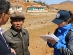 North Korean families facing deep 'hunger crisis' after worst harvest in 10 years, UN food assessment shows