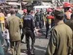 Lahore: Four dead, 19 injured in blast outside sufi shrine
