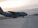 Five militants killed in Eastern Afghan province airstrike