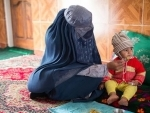 Around 600,000 Afghan children face death through malnutrition without emergency funds: UNICEF