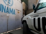 UN Mission in Afghanistan gravely concerned about ill-treatment of prisoners by Taliban, following first-hand testimony