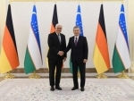Presidents of Uzbekistan and Germany hold talks, sign agreements