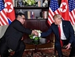 US special envoy to discuss DPRK with Japanese and South Korean diplomats in Singapore