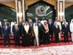 OIC summit discusses unified stance on events in Islamic world