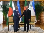 Uzbekistan discusses prospects of cooperation with Bangladesh