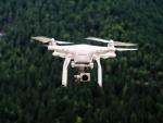 Saudi-led coalition intercepts bomb-laden drone in Yemen