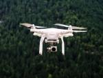 Hezbollah finds 5.5-kg explosives in crashed Israeli drone