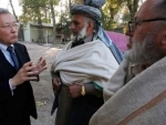 Following week of bloodshed, 'suffering of the Afghan people must end': UN mission chief
