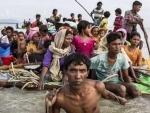 Police arrest three Rohingya men with Bangladeshi passports