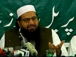 Amid conflict with India over Article 370, Pakistan Minister admits funding Hafiz Saeed
