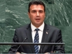North Macedonia President, credits dialogue and diplomacy for setting a decades-long 'name dispute'