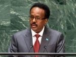 At UN, Somalia's President spotlights country's progress, but cautions eradicating terrorism 'will not be easy'