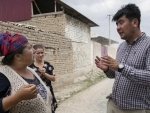'Tenacious' Kyrgyz lawyer and statelessness champion, wins prestigious UNHCR prize