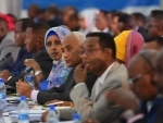 New electoral law for Somalia 'a crucial next step' says top UN envoy, addressing Partnership Forum